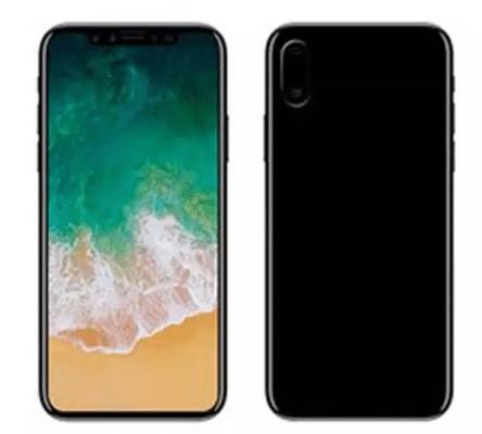Clone di Iphone X GooPhone X Recensione