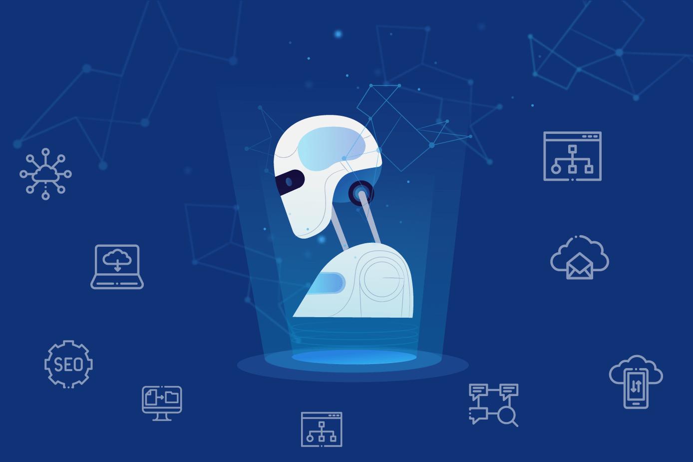 L'intelligenza artificiale eliminerà via il 96% dei Lavori