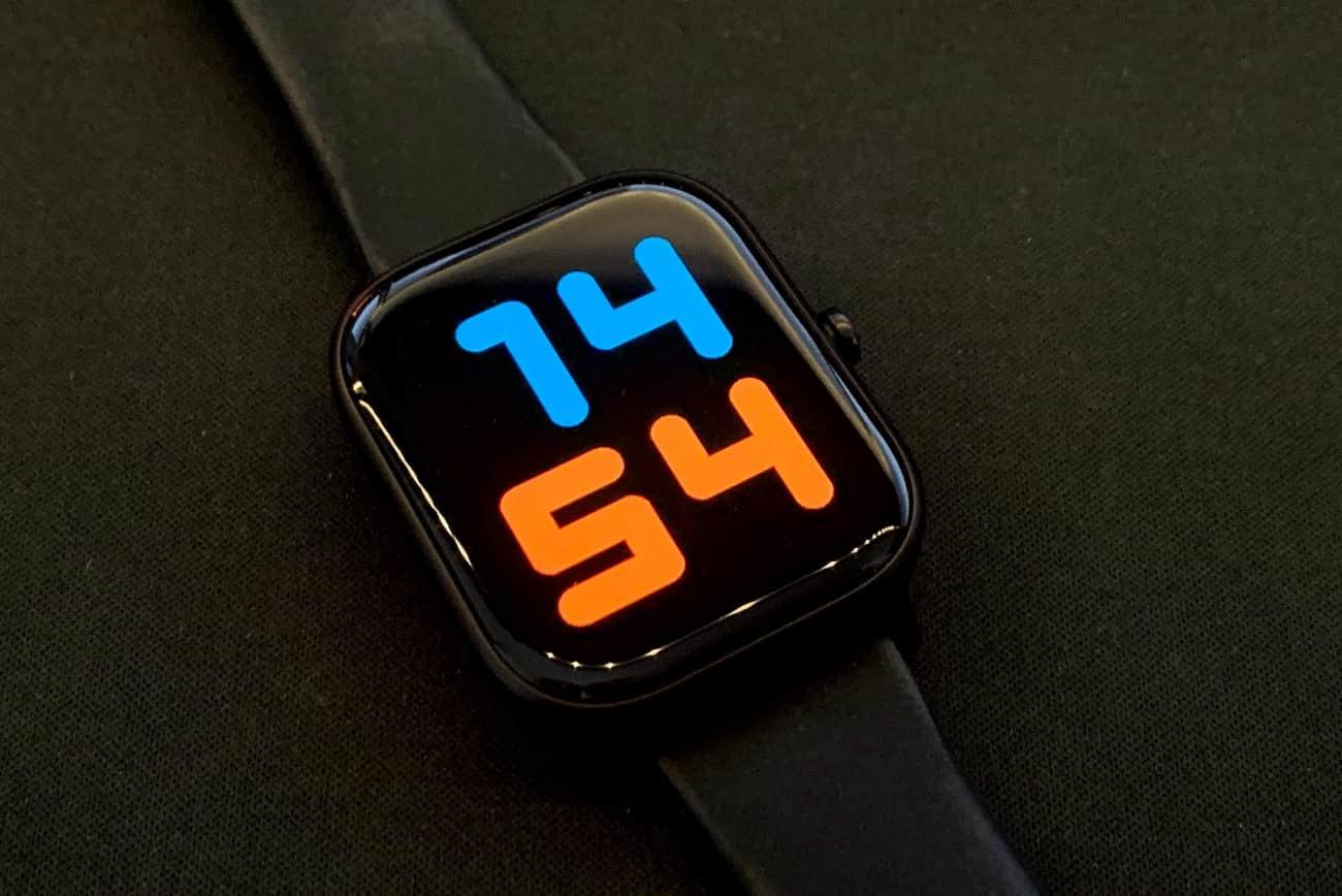 Recensione Amazfit GTS: Il clone di Apple Watch made by Xiaomi